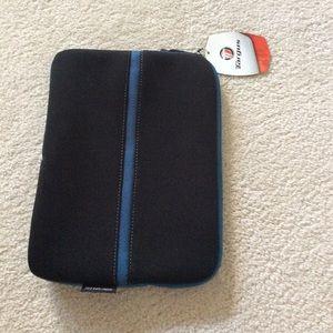 Targus black tablet cover